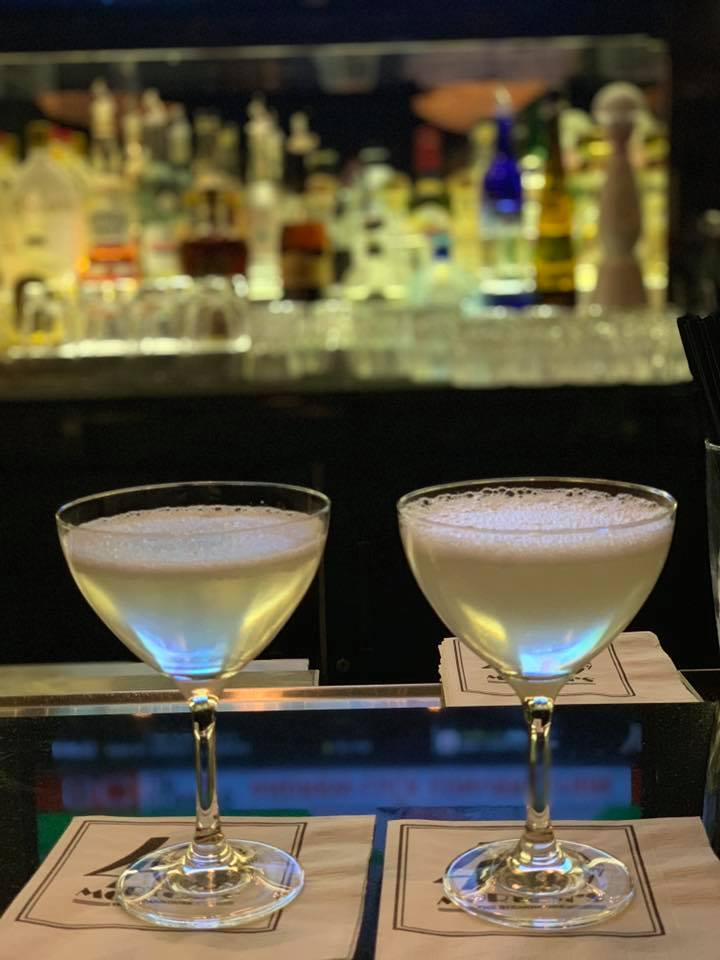 Photo of Happy Hour At Morton's The SteakHouse