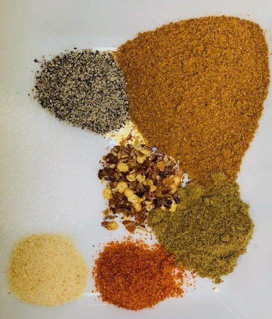 Photo of Chili Seasoning