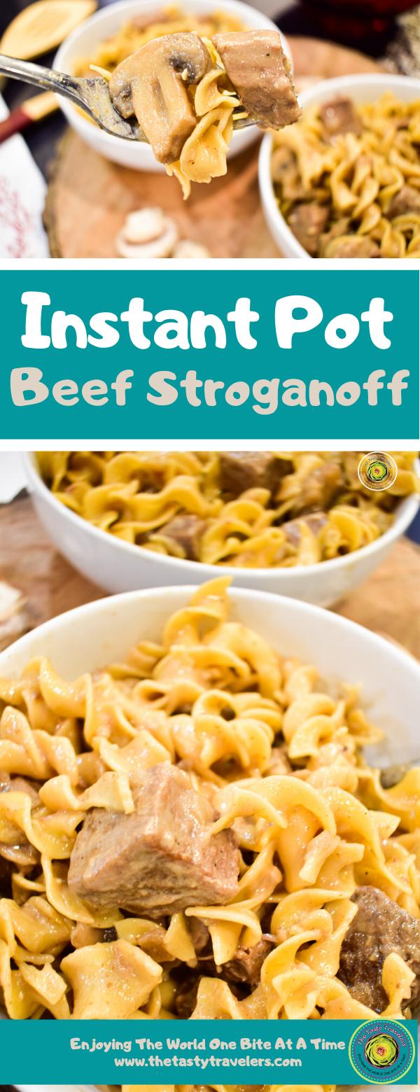 Instant Pot Beef Stroganoff (1)