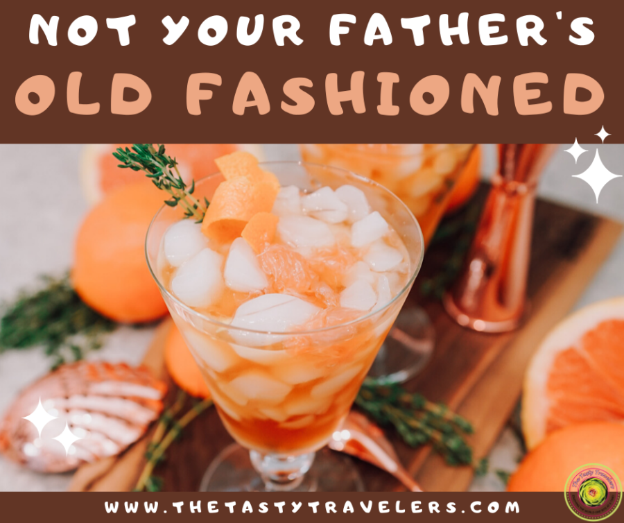 Not Your Father's Old Fashioned (1)