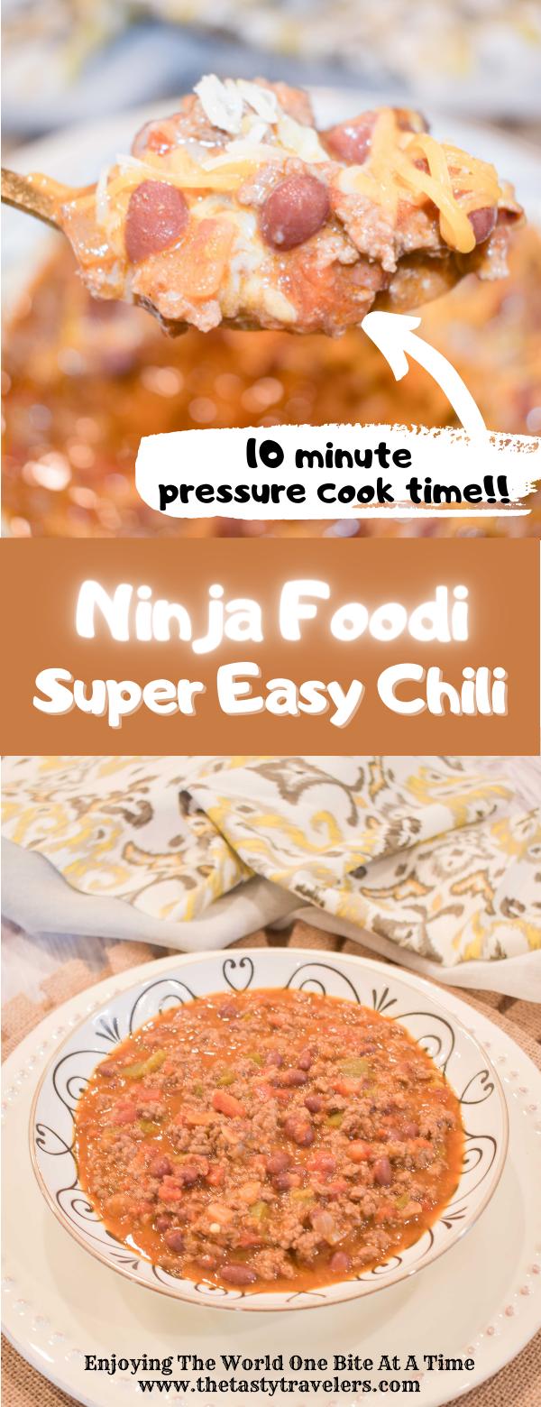 Ninja Foodi Chili (2)