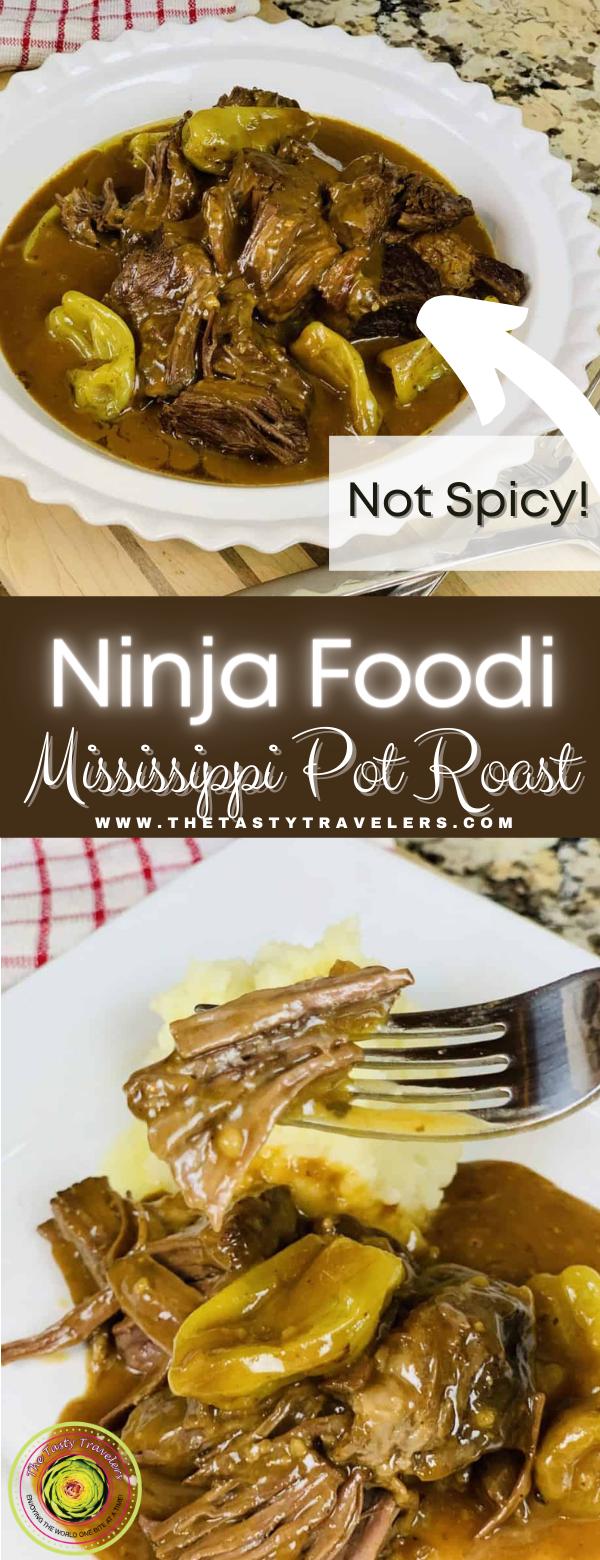 Ninja Foodi Mississippi Pot Roast (1)