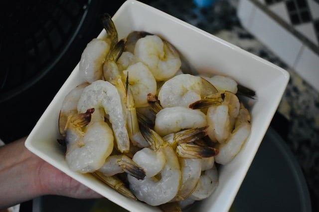 shrimp, seafood, linguini, pasta, scampi, instant pot shrimp, instant pot scampi, Ninja Foodi shrimp, Ninja Foodi scampi, instant pot pasta, Ninja Foodi pasta, dinner, shrimp scampi, pasta, shellfish