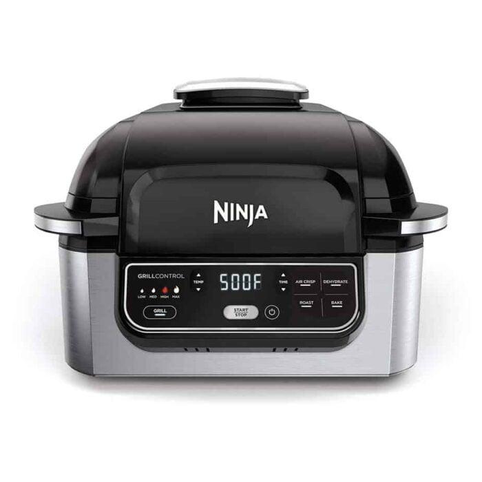 Ninja Grill