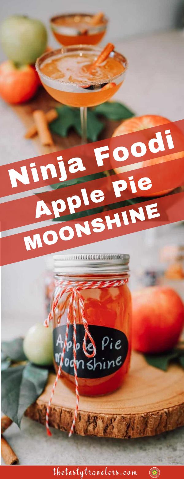 Ninja Foodi Apple Pie Moonshine (1)