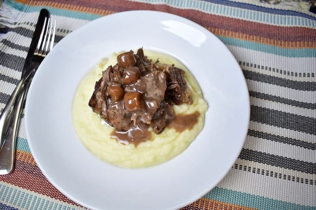 Photo of Instant Pot Melt in Your Mouth Short Ribs