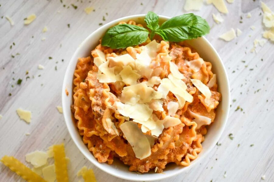 lazy lasagna, lasagna, ninja foodi lasagna, soup, ninja foodi soup, instant pot lasagna, instant pot pasta, pasta, ninja foodi pasta, italian, dinner, one pot meal,