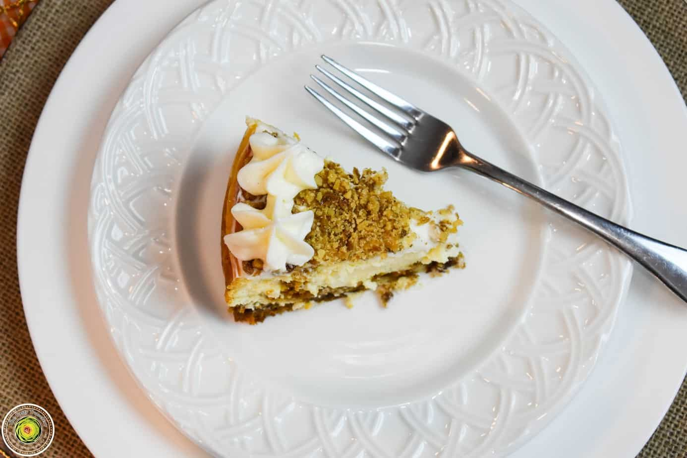 Carrot Cake Cheesecake (32 of 40)