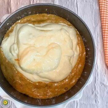 Carrot Cake Cheesecake11
