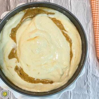 Carrot Cake Cheesecake8