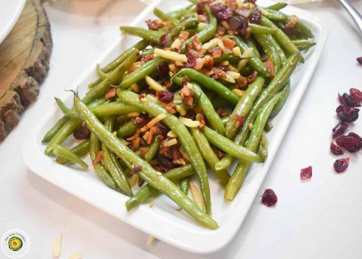 abc green beans