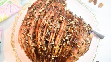 Photo of Instant Pot Pecan Glazed Ham