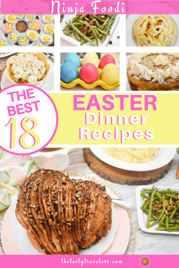 Easter Roundup (1)