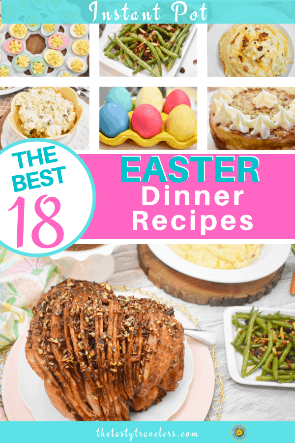 Easter Roundup