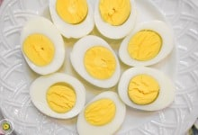Photo of Hard Boiled Eggs- Instant Pot Recipe