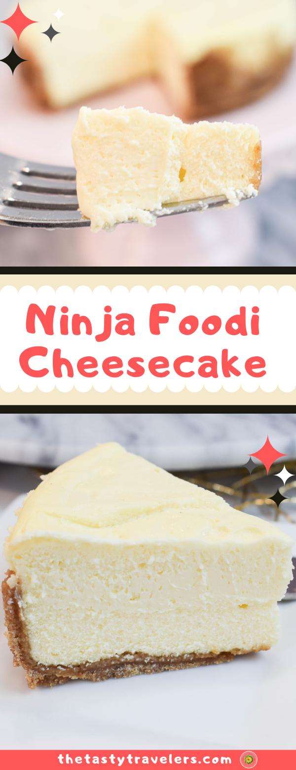 Ninja Foodi Cheesecake (1)