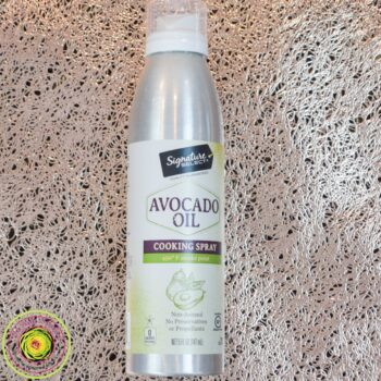 avocado spray
