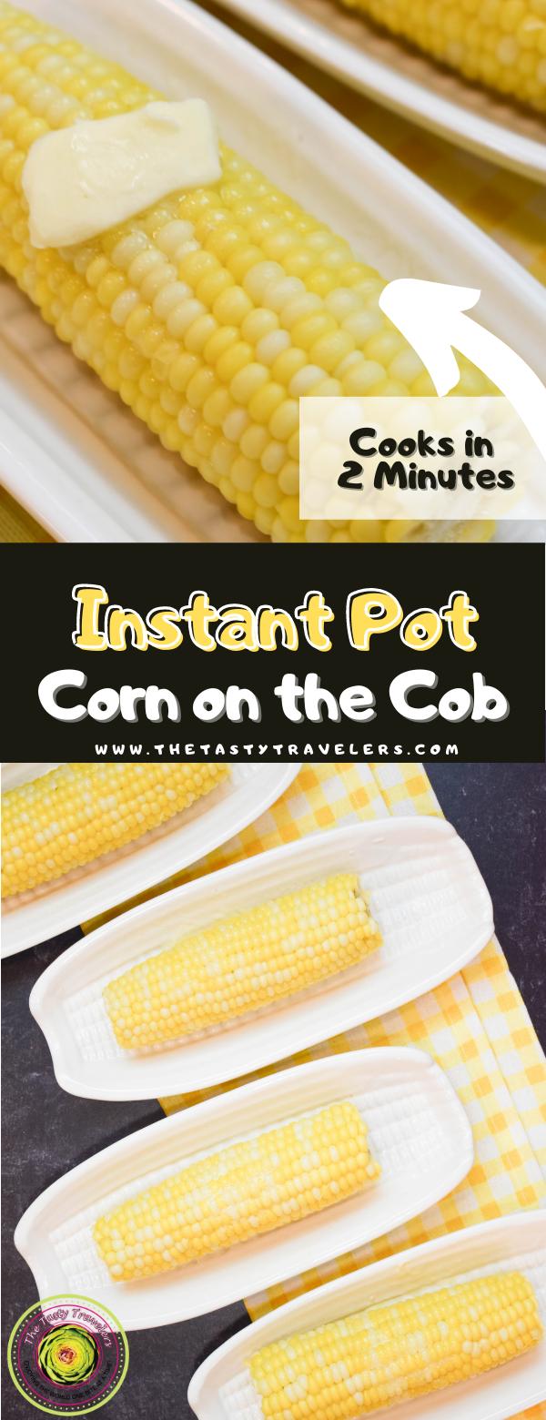 Instant Pot Corn on the Cob (1)