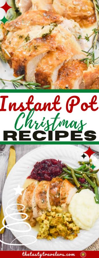 Instant Pot Christmas