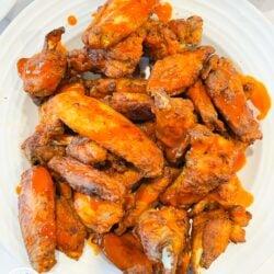 Ninja Foodi Grill Chicken Wings