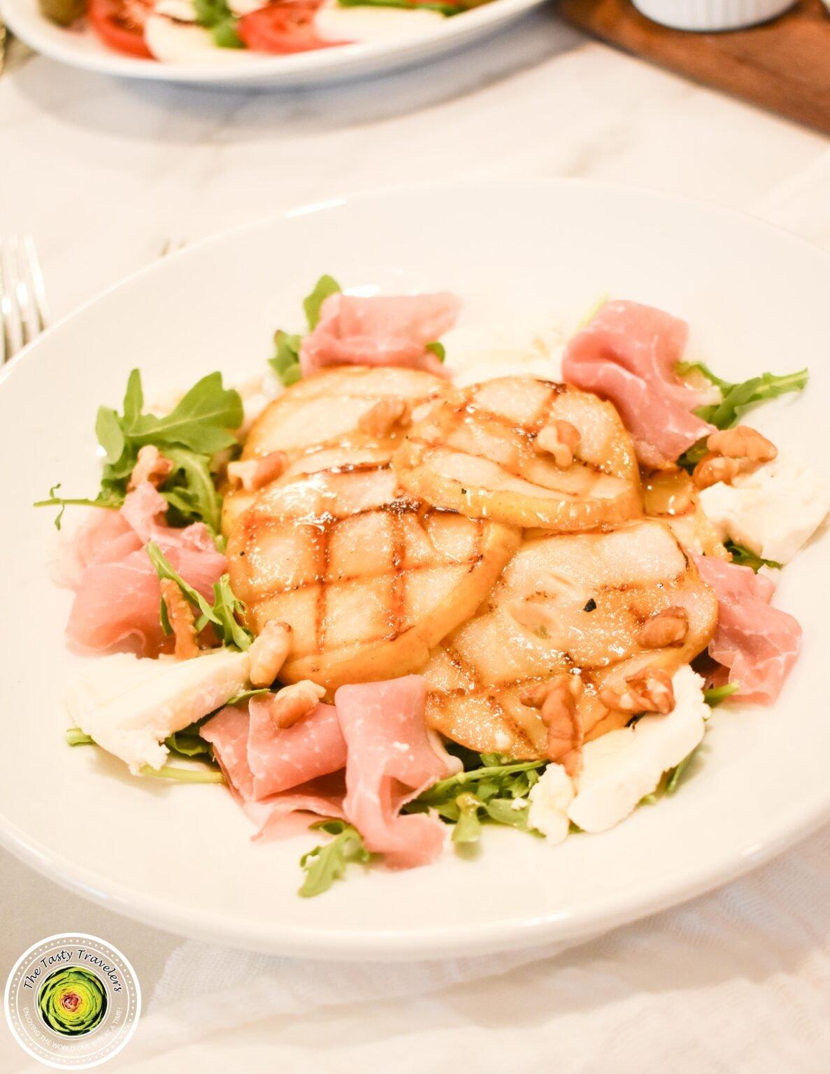 Pear Salad1