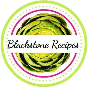 Blackstone Griddle Recipes