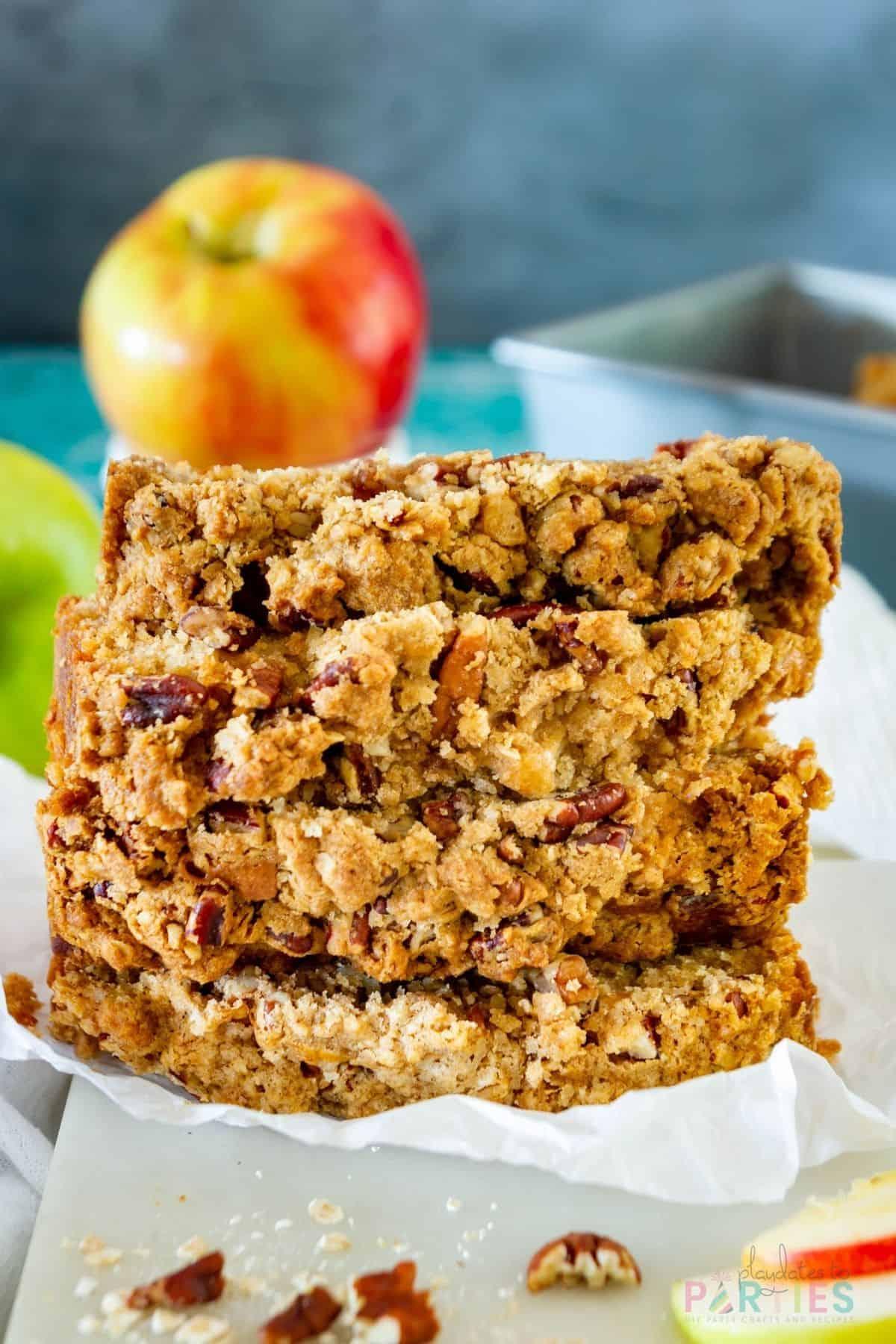 Apple-Bread-Streusel-Topping-Ft