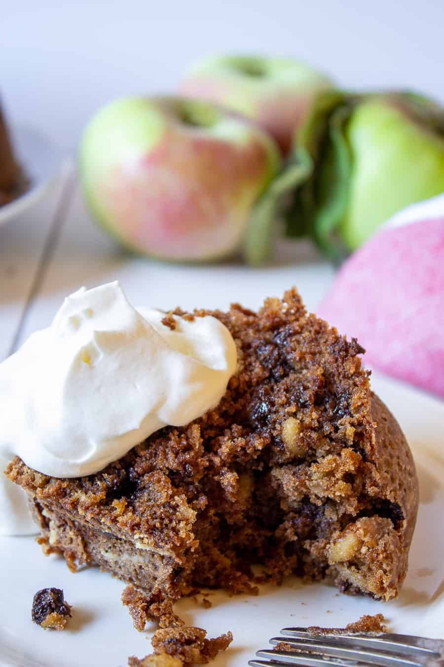 Cocoa-Apple-Cake-Picture