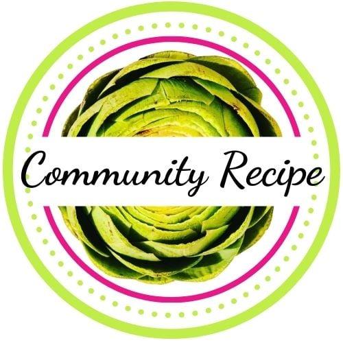 Community Recipe