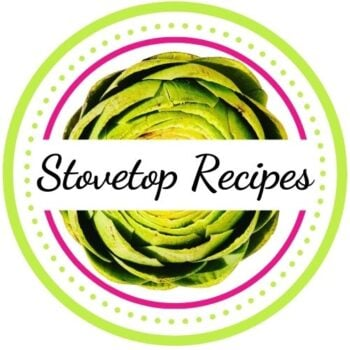 Stovetop Recipes