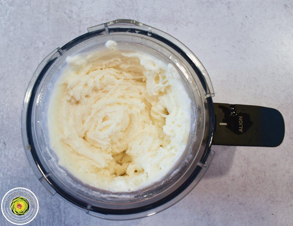 Ninja Creami Vanilla Bean Ice Cream